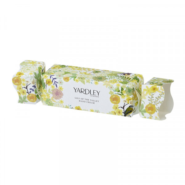 Yardley London Handcreme Lily of the Valley 50ml