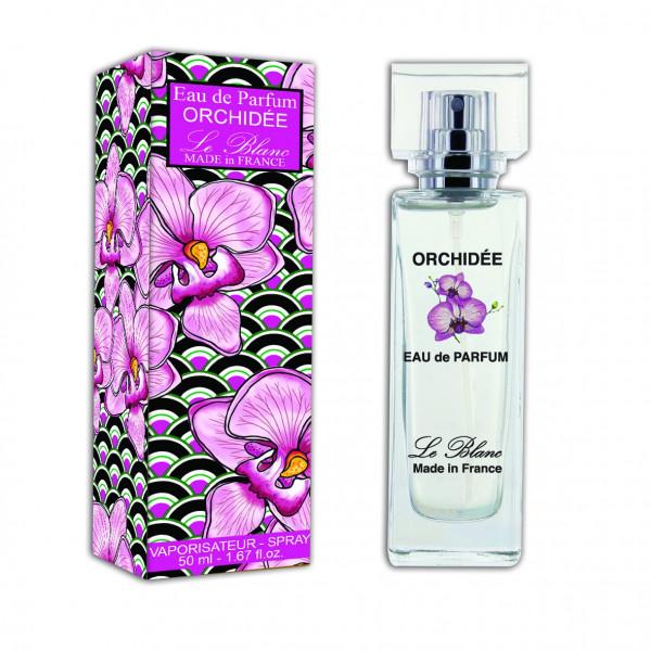 Le Blanc Eau de Parfum Orchidee 47ml