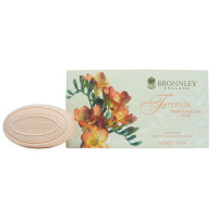 Bronnley Gästeseife Freesia 3 x 100g
