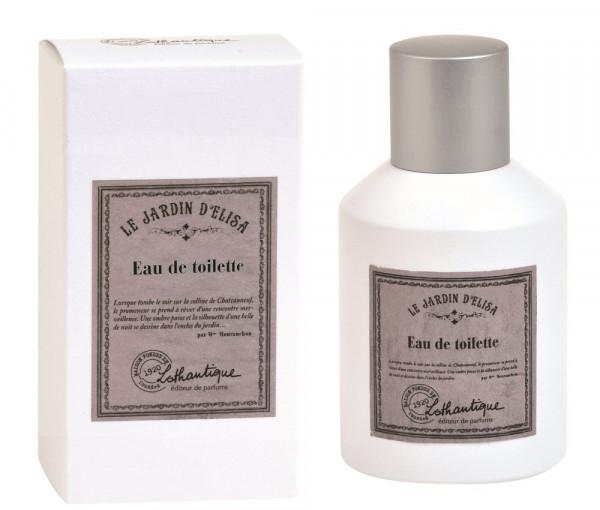 Lothantique Eau de Toilette Le Jardin d'Elisa 100ml