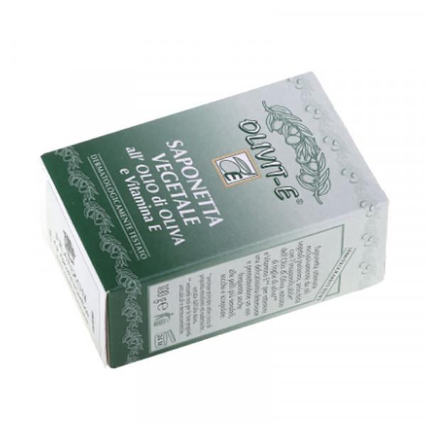 Cantine Franzosi Seife mit Olivenöl & Vitamin E 100g
