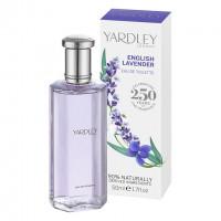 Yardley London Eau de Toilette English Lavender 50ml