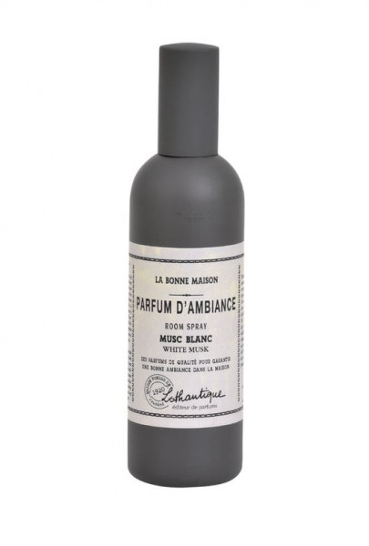 Lothantique Raumspray White Tea 100ml