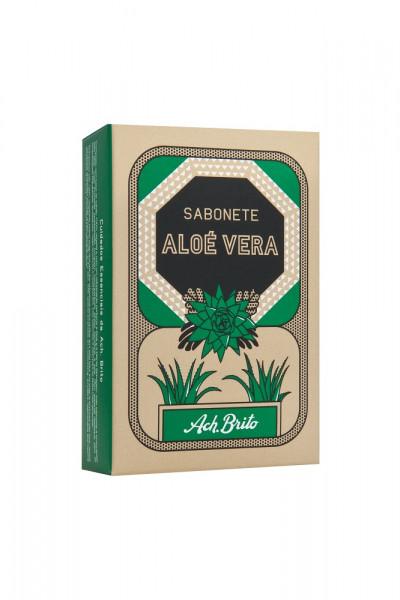 Ach.Brito Seife Aloe Vera 90g