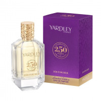 Yardley London Eau de Parfum For Her Limited Edition 100ml