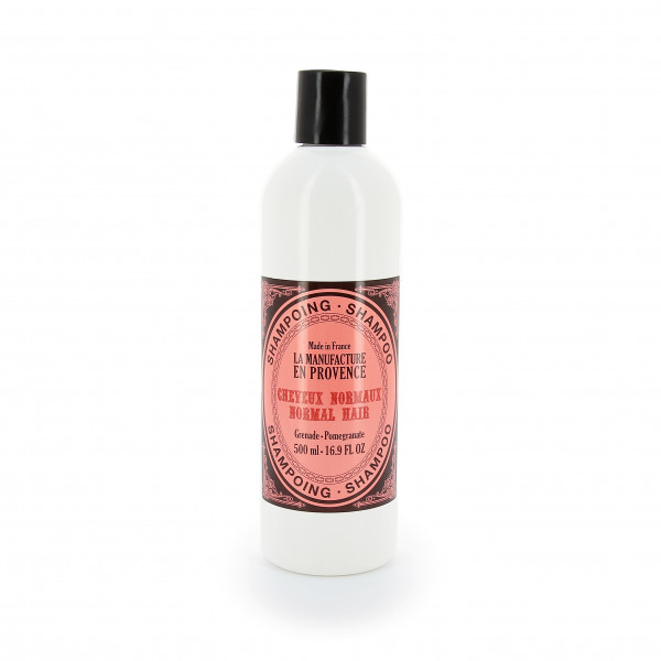 La Manufacture en Provence Shampoo Granatapfel 500ml