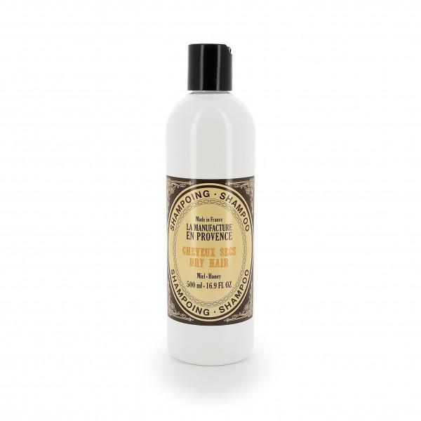 La Manufacture en Provence Shampoo Honig 500ml