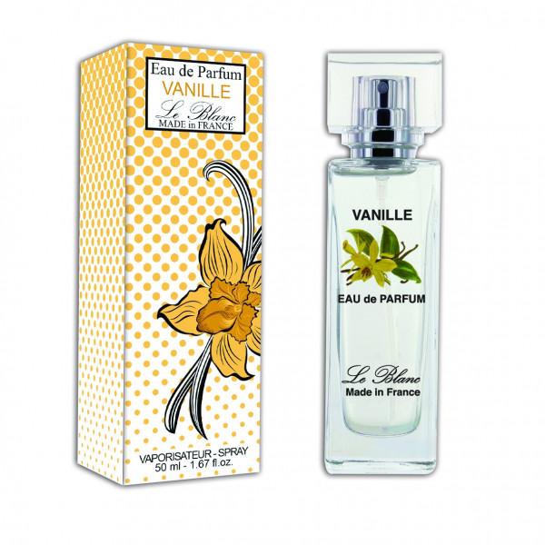 Le Blanc Eau de Parfum Vanille 47ml