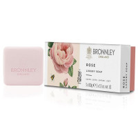 Bronnley Gästeseife Rose 3 x 100g