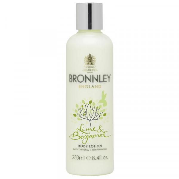 Bronnley Körperlotion Lime & Bergamot 250ml