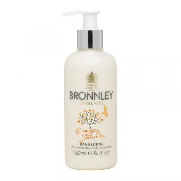 Bronnley Handlotion Orange & Jasmine 250ml