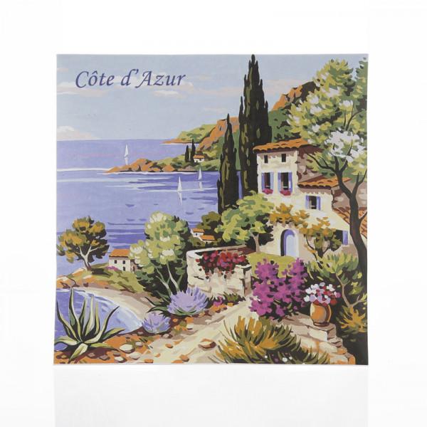 Le Blanc Côte d'Azur Duftsachet Lavendel 8g