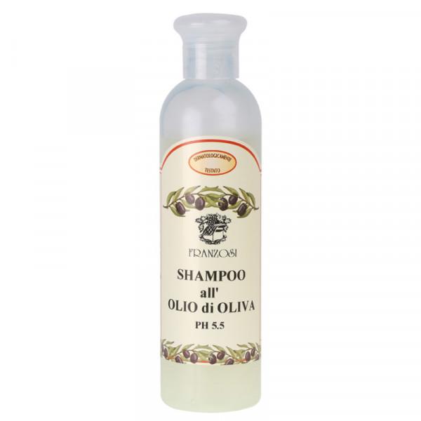 Cantine Franzosi Shampoo mit reinem Olivenöl 250ml
