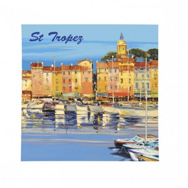 Le Blanc St. Tropez Duftsachet Lavendel 8g