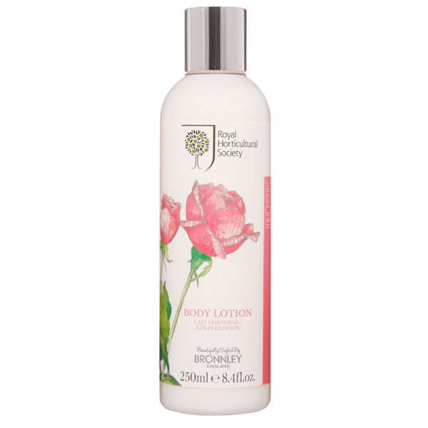 Bronnley Körperlotion Rose 250ml