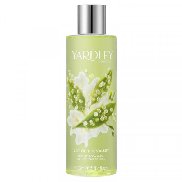 Yardley London Duschgel Lily of the Valley 250ml