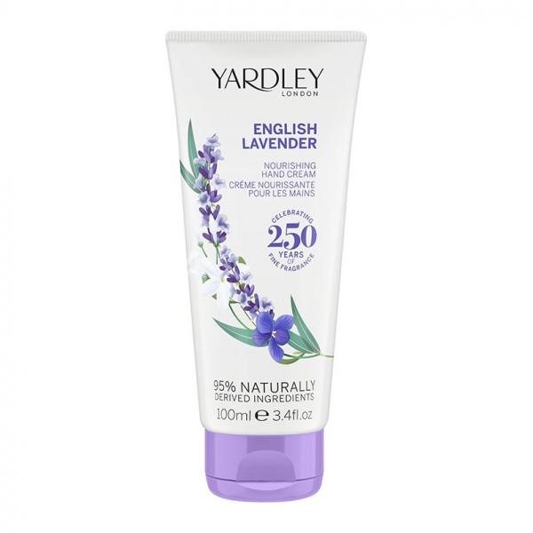 Yardley London Handcreme English Lavender 100ml