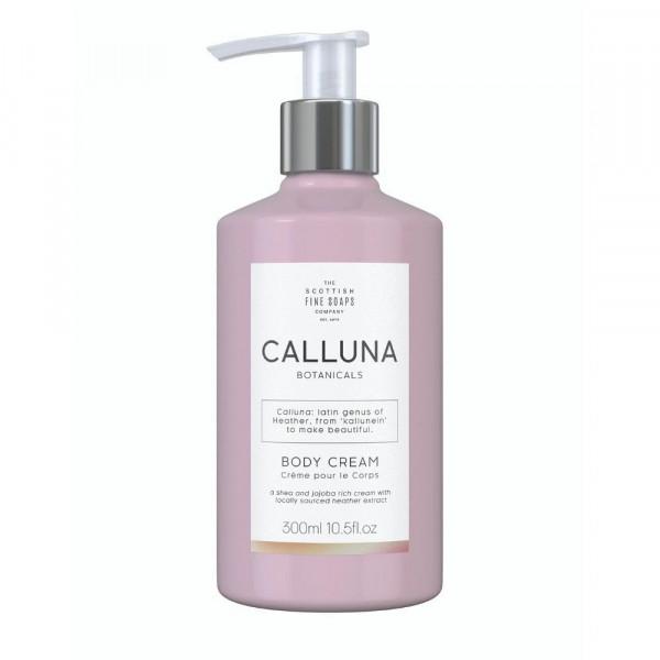 Scottish Fine Soaps Körpercreme Calluna Botanicals 300ml