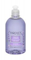 Yardley London Antibakterielle Flüssigseife English Lavender 500ml