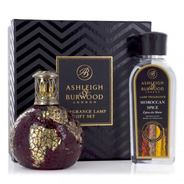 Ashleigh & Burwood Geschenkset Dragon's Eye