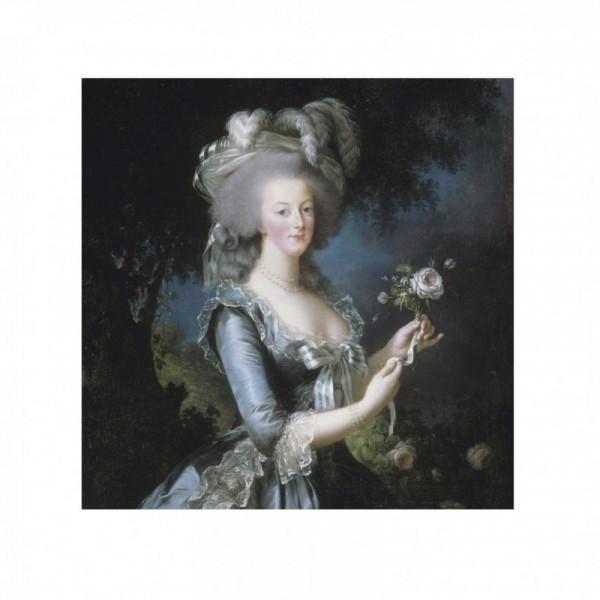 Le Blanc Marie Antoinette Duftsachet Rose 8g