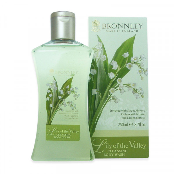 Bronnley Duschgel Lily of the Valley 250ml