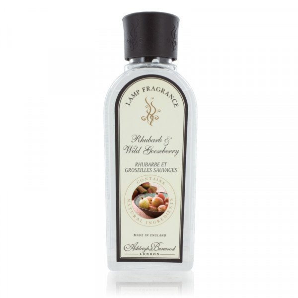 Ashleigh & Burwood Raumduft Rhubarb & Wild Gooseberry