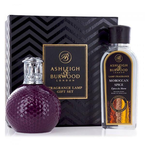 Ashleigh & Burwood Geschenkset Damson in Distress