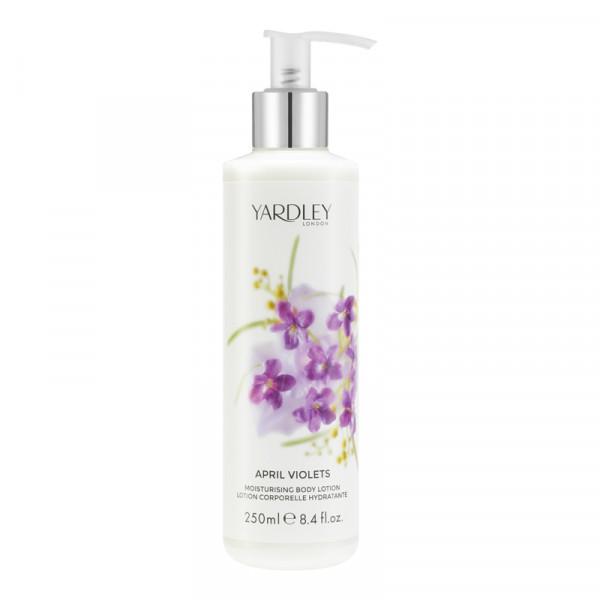 Yardley London Körperlotion April Violets 250ml
