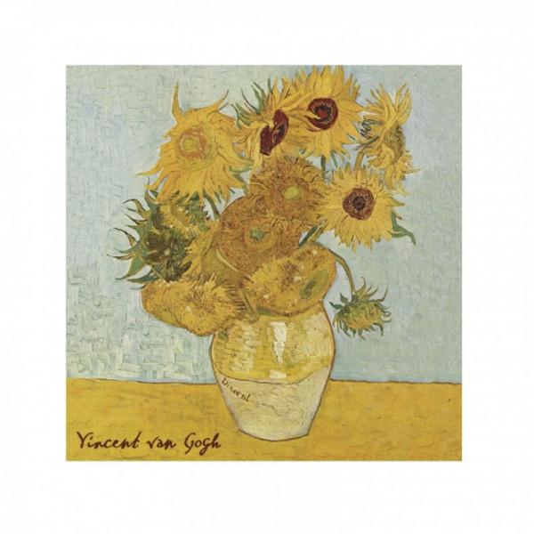 Le Blanc Vincent van Gogh Duftsachet Geißblatt 8g