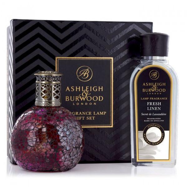 Ashleigh & Burwood Geschenkset Rose Bud