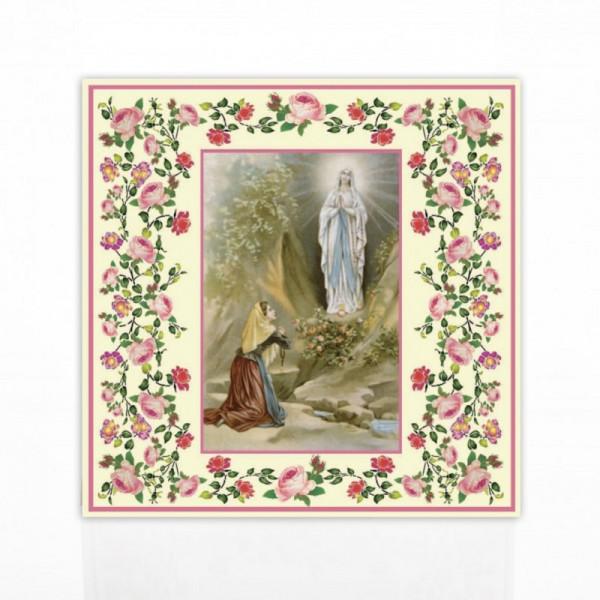 Le Blanc Lourdes Duftsachet Rose 8g