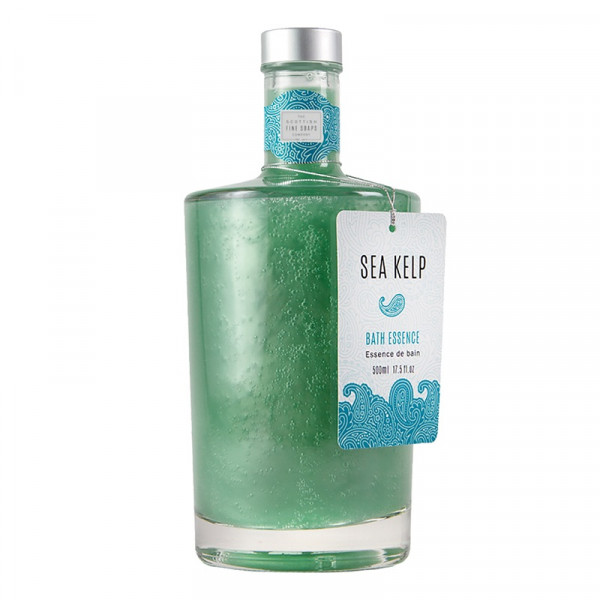 Scottish Fine Soaps Badeessenz Sea Kelp 500ml