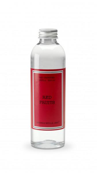 Cereria Mollá 1899 Diffuser Refill Red Fruits 200ml
