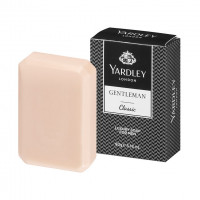 Yardley London Gentleman Luxusseife Classic 90g