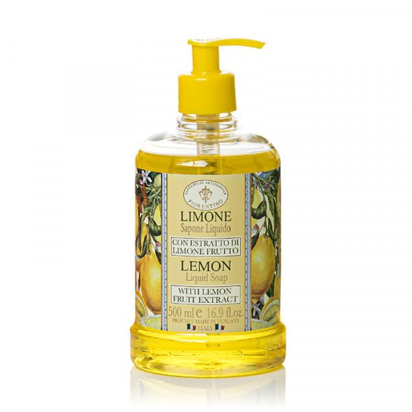 Fiorentino Flüssigseife Lemon 500ml