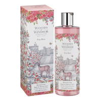 Woods of Windsor Duschgel True Rose 250ml