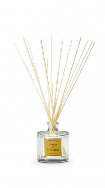 Cereria Mollá 1899 Diffuser Lemon & Cinnamon 100ml