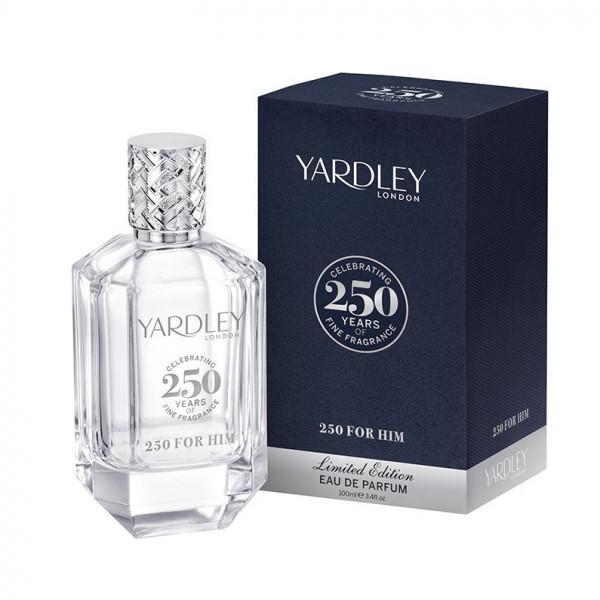 Yardley London Eau de Parfum For Him Limited Edition 100ml