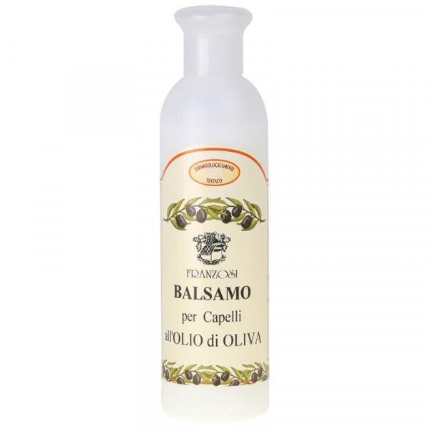 Cantine Franzosi Haarspülung mit reinem Olivenöl 250ml