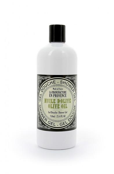 La Manufacture en Provence Duschgel Olivenöl 750ml
