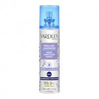 Yardley London Händedesinfektionsspray English Lavender 140ml