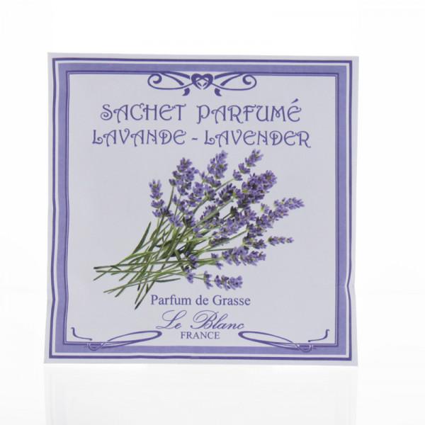 Le Blanc Duftsachet Lavendel 8g