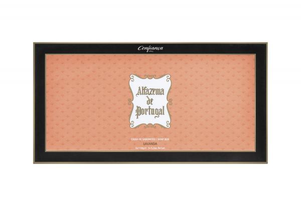 Confianca 1894 Lavendelseife Alfazema de Portugal 3 x 150g