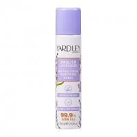 Yardley London Antibakterielles Hygienespray English Lavender 75ml