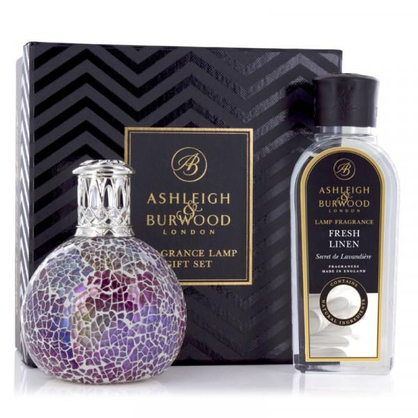 Ashleigh & Burwood Geschenkset Pearlecense