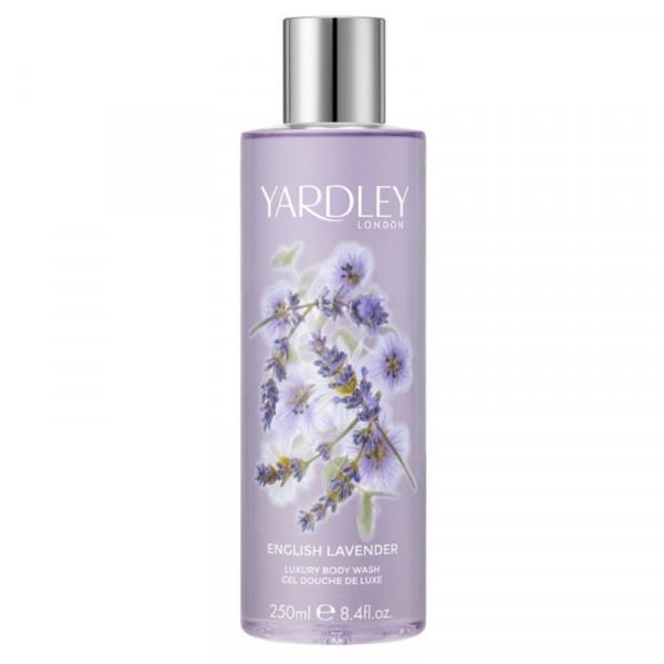 Yardley London Duschgel English Lavender 250ml