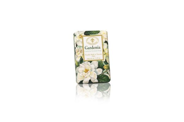 Fiorentino Seife Gardenie in Geschenkpapier 150g