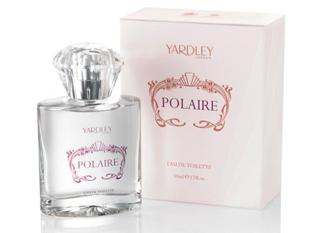 Yardley London Eau de Toilette Polaire 50ml