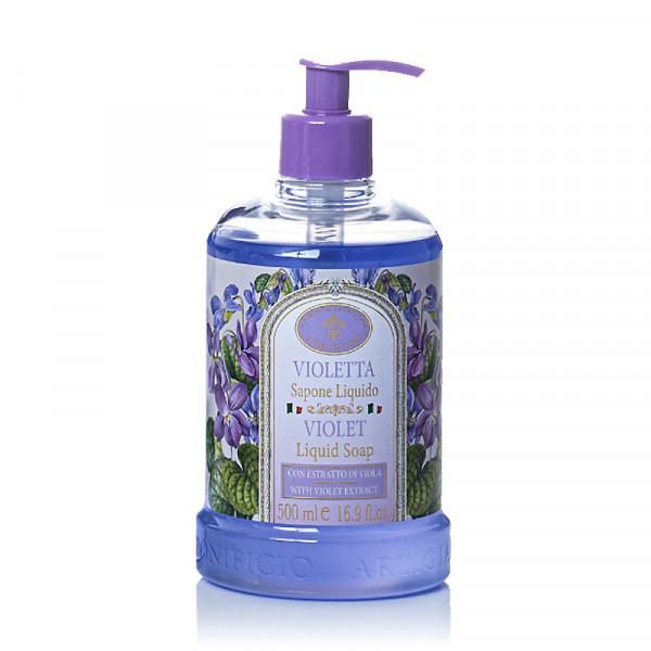 Fiorentino Flüssigseife Violet 500ml